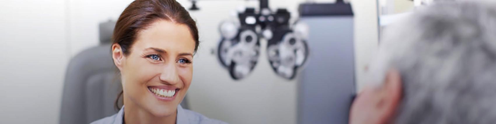 Oftalmološki i optometrijski pregledi